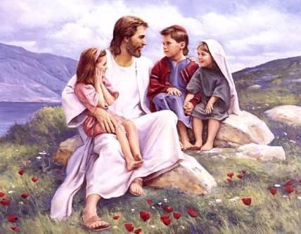 « Que la paix soit avec vous ! »  3180163803_1_2_jezT4w9Z